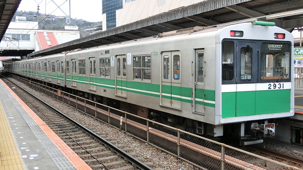 大阪市交通局:20系(2631F)-06
