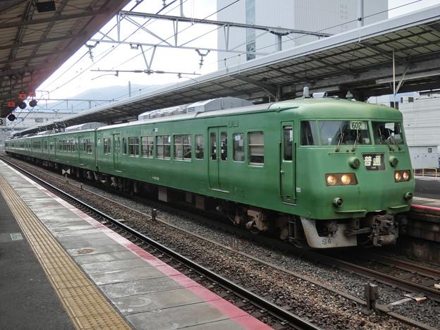 JR西日本:117系(S06)-03