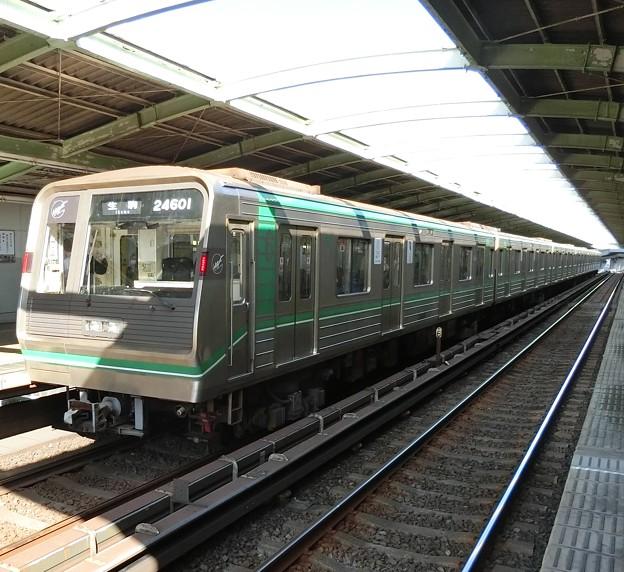 大阪市交通局:24系(24601F)-05