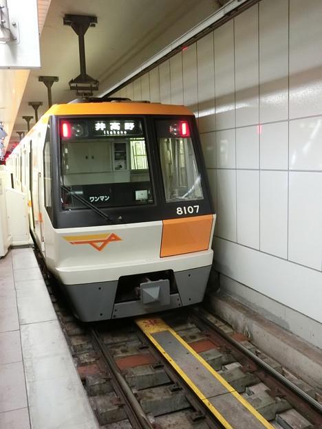 大阪市交通局:80系(8107F)-01