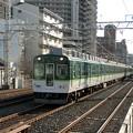 写真: 京阪:2400系(2455F)-02