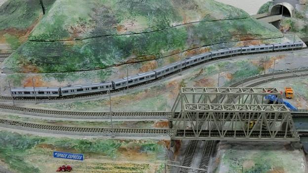 模型:千葉ニュータウン鉄道9800形-02