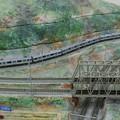 写真: 模型:千葉ニュータウン鉄道9800形-02