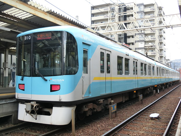 京阪:800系(809F)-04
