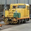 写真: 京阪:事業車(97-2001)-01