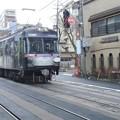 写真: 京阪:600形(609F)-08