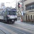 Photos: 京阪:600形(609F)-08