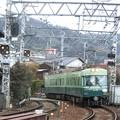 Photos: 京阪:600形(617F)-02