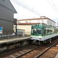 写真: 京阪:600形(611F)-04