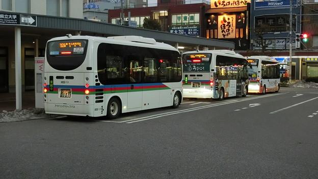 湖国バス-10