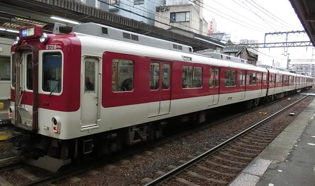 近鉄:8000系(8728F)-02