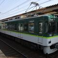 写真: 京阪:700形(707F)-02
