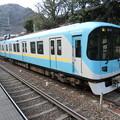 写真: 京阪:800系(813F)-02