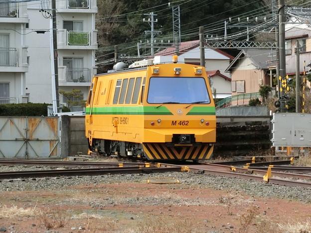 近鉄:事業車(M462)-01