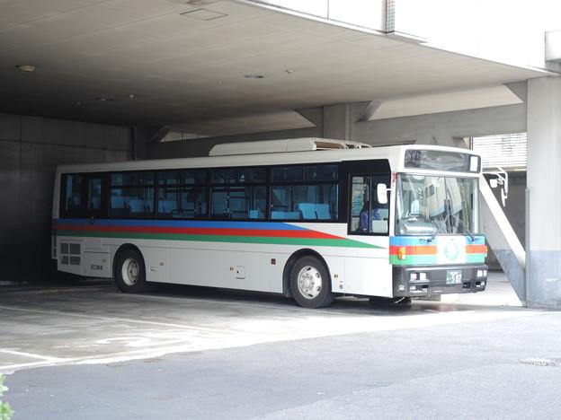近江鉄道バス-20