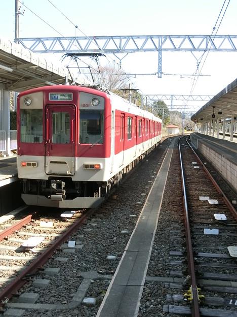 近鉄:1230系(1231F)-02