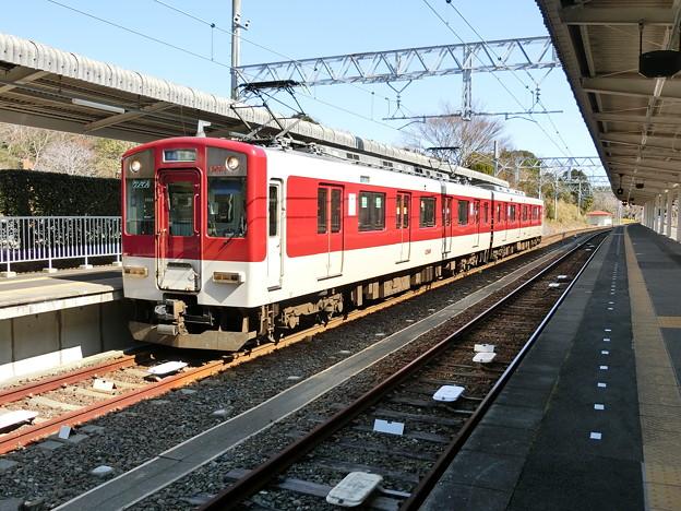 近鉄:1259系(1268F)-02