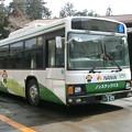 写真: 南海りんかんバス-05