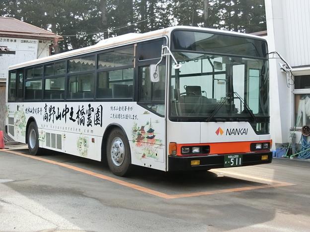 南海りんかんバス-06