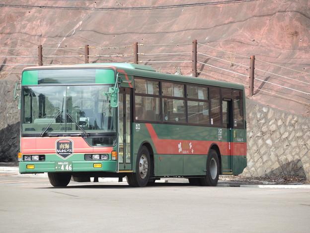 南海りんかんバス-07