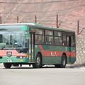 写真: 南海りんかんバス-07