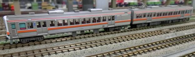 模型:JR東海213系5000番台-01