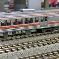 写真: 模型:JR東海213系5000番台-01