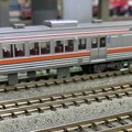 Photos: 模型:JR東海213系5000番台-01