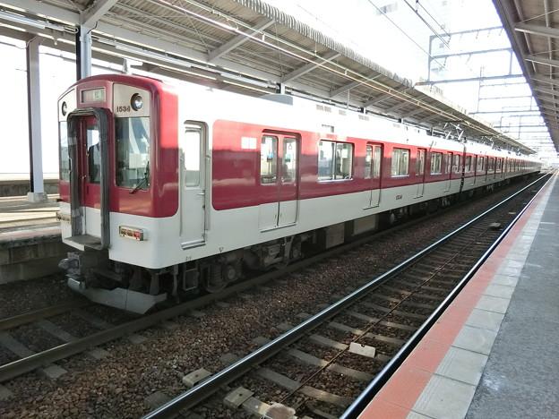 近鉄:1430系(1434F)・1200系(1211F)-01