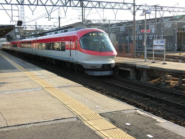 近鉄:23000系(23103F)-04