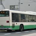 写真: 奈良交通-122