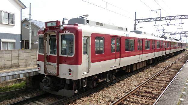 近鉄:8400系(8412F)-01