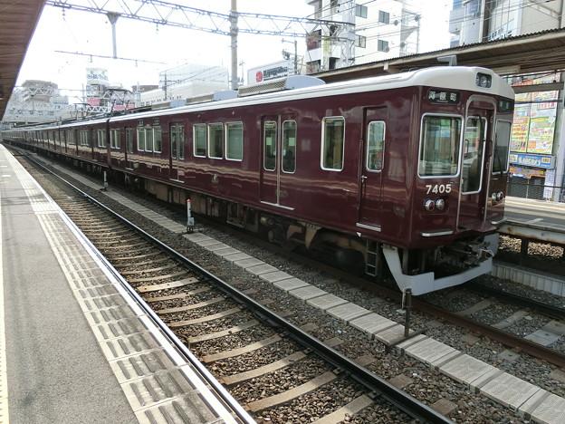 阪急:7300系(7305F)-01