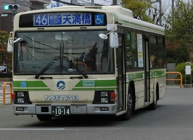 大阪シティバス-001 - 写真共有...