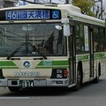 写真: 大阪シティバス-001