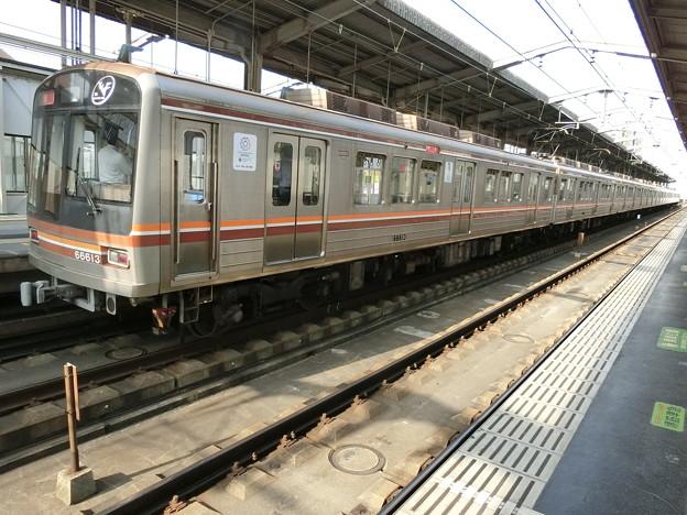 大阪メトロ:66系(66613F)-01