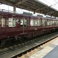 Photos: 阪急:3300系(3305F)-04