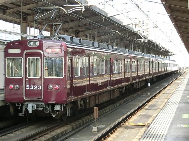 阪急:5300系(5323F)-01