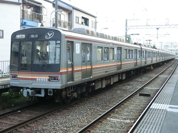 大阪メトロ:66系(66608F)-01