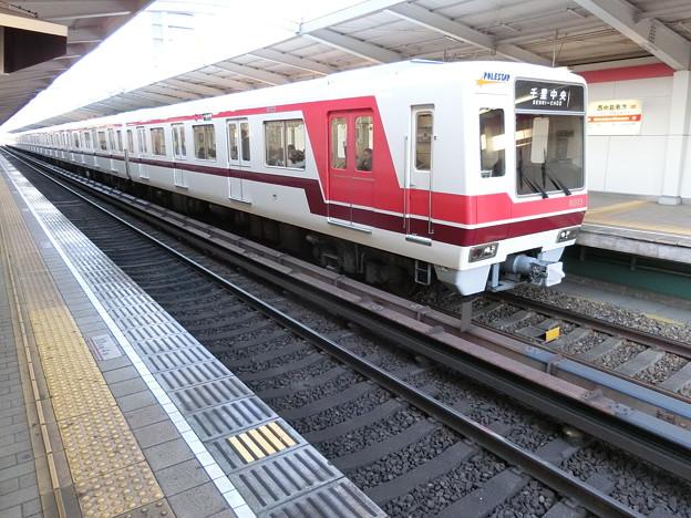 北大阪急行:8000系(8003F)-03