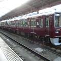 Photos: 阪急:1300系(1306F)-01
