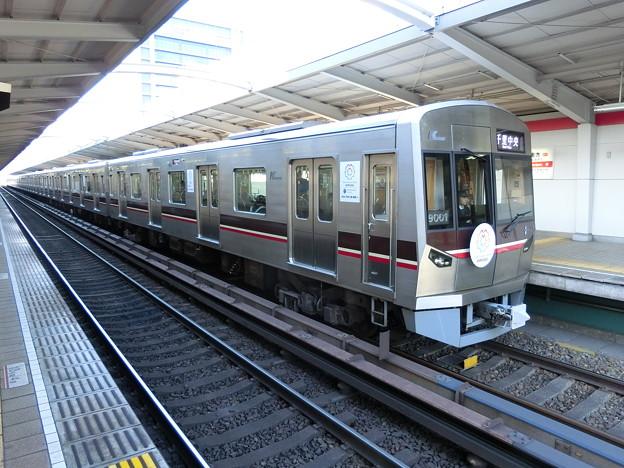 北大阪急行:9000系(9001F)-03