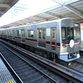 Photos: 北大阪急行:9000系(9001F)-03