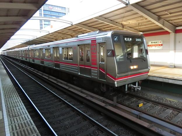 大阪メトロ:21系(21601F)-01