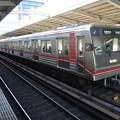 Photos: 大阪メトロ:21系(21604F)-01