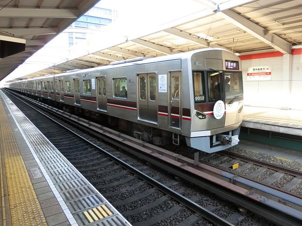 北大阪急行:9000系(9002F)-01