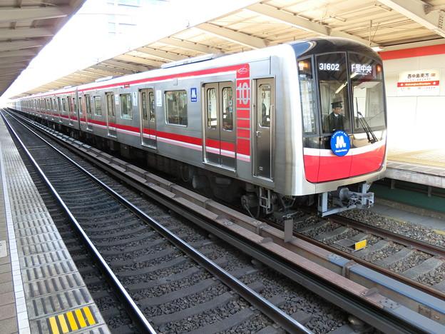 Photos: 大阪メトロ:30000系(31602F)-01