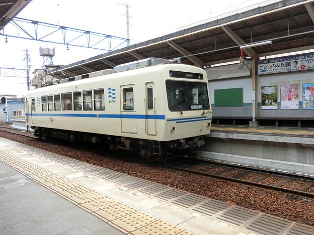 叡電:デオ720形-07