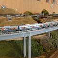 写真: 模型:JR西日本323系-01