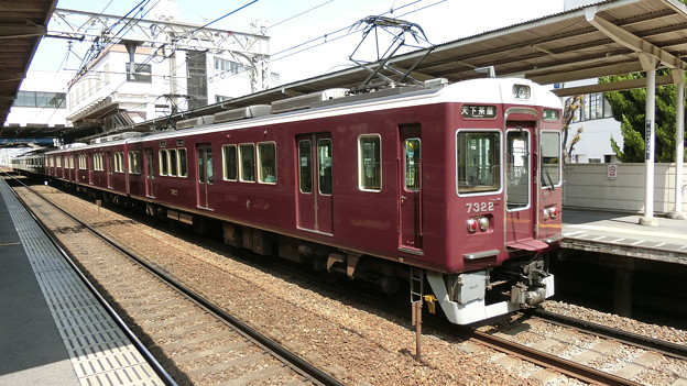 阪急:7300系(7322F)-04